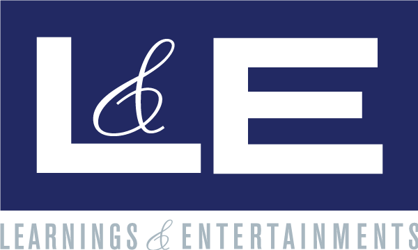 Learnings and Entertainments